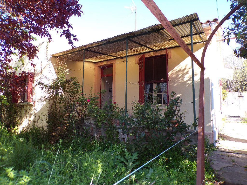 Immobilier toulon est cap brun etc vente appartement maisons toulon la garde - Vente maison jardin nimes toulon ...